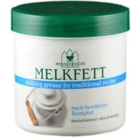 Schmees Kosmetik Melkfett 250ml