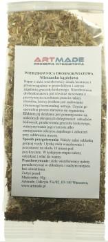 Wierzbownica Drobnokwiatowa - mieszanka kąpielowa 50g