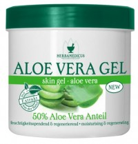 Schmees Kosmetik Aloe Vera 250ml